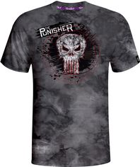 Акция на Футболка Good Loot Marvel Punisher (Каратель) L (5908305227908) от Rozetka