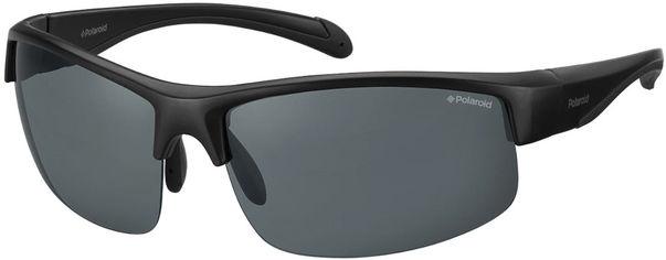 Мужские солнцезащитные очки Polaroid с поляризационными линзами, прямоугольные (P7019S-80770M9) от Stylus