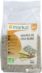 Семена чиа Markal белые органические 250 г (3329488882506/3329488682506) от Rozetka