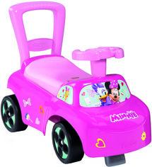 Машина для катания детская Smoby Toys 54 x 27 x 40 см Минни Маус (720522) (3032167205223) от Rozetka