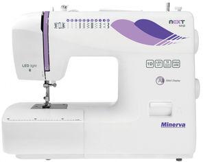 Швейная машина MINERVA Next 141D от Rozetka