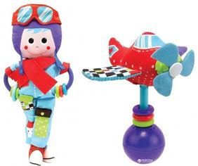 Развивающая игрушка Yookidoo Пилот (40130) от Rozetka