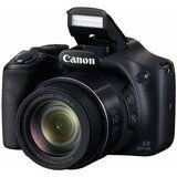 Фотоаппарат CANON PowerShot SX530 HS (9779B012AA) от Foxtrot