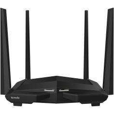 Акция на Wi-Fi роутер TENDA AC10U от Foxtrot