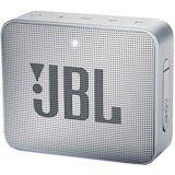 Акция на Портативная акустика JBL GO 2 GRAY (JBLGO2GRY) от Foxtrot