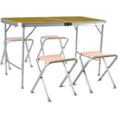 Набор мебели Тайм Еко TE 042 AS (5268548552572) от Foxtrot