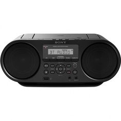 Магнитола Sony ZS-RS60BT от MOYO