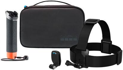 Комплект креплений GoPro Adventure Kit (AKTES-001) от Rozetka