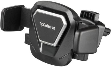 Gelius Car Holder Air Vent Black (GU-CH001) от Stylus