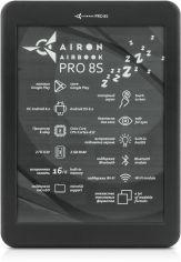 Электронная книга AIRON Airbook Pro 8S от Територія твоєї техніки