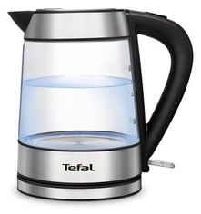 Акция на Чайник TEFAL KI 730132 от Eldorado