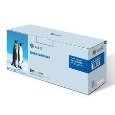 Акция на Картридж лазерный G&G для Xerox WC 3210MFP/3220MFP(max Black (G&G-106R01487) от MOYO