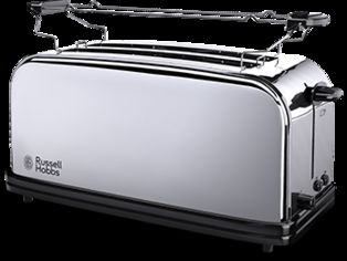 Russell Hobbs 23520-56 Chester 4 Slice Long Slot от Y.UA