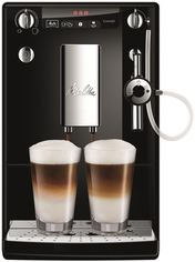 Melitta Solo & Perfect Milk Black E957-101 Eu от Y.UA