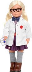 Акция на Кукла Our Generation Амелия Изобретатель 46 см (BD31120Z) от Rozetka
