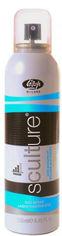 Акция на Лак без газа сильной фиксации Lisap Sculture eco spray 250 мл (1709650000017) от Rozetka