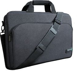 "Сумка для ноутбука Grand-X 15.6"" Black (SB-129) + подарок перчатки iGlove! от Rozetka"