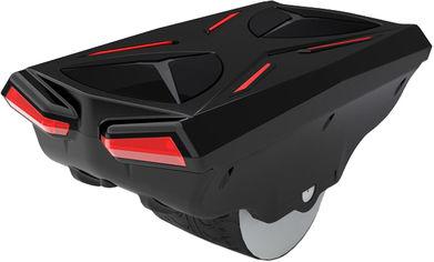 Акция на Гироролики UFT Hover Shoes X1 Black от Rozetka