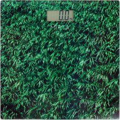 Весы напольные MIRTA SB-3124 Fresh Grass от Rozetka