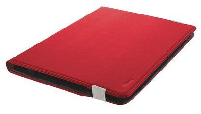 """Чехол Trust для планшетов 10 """"Primo Folio Case универсальный Red от MOYO"""