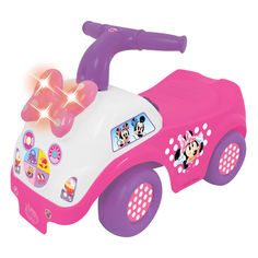 Толокар Kiddieland Disney Мини Маус мини (049304) от Будинок іграшок