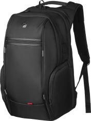 """Рюкзак для ноутбука 2E 16"""" Black (2E-BPN9004BK) от Rozetka"""