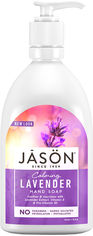 Антисептическое успокаивающее жидкое мыло для рук Jason Лаванда 473 мл (078522020257) от Rozetka