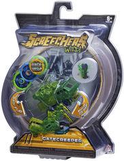 Акция на Машинка-трансформер Скричер Screechers Wild! L 2 - Гейткрипер (EU683123) от Stylus