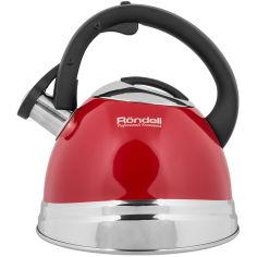 Чайник RONDELL Fiero 3л (RDS-498) от Foxtrot