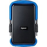 Внешний жесткий диск APACER AC631 1TB Blue (AP1TBAC631U-1) от Foxtrot