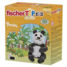 Акция на Набор для творчества FISCHERTIP Панда Box S (FTP-533451) от Foxtrot