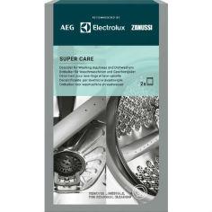 Акция на Средство от накипи ELECTROLUX M3GCP300 2х100 г (902979928) от Foxtrot