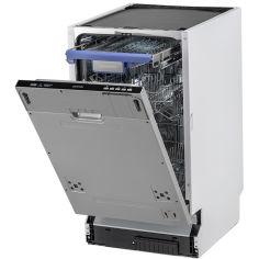 Акция на Встраиваемая посудомоечная машина PYRAMIDA DWN 4510 от Foxtrot