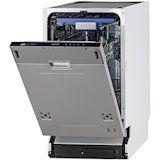 Встраиваемая посудомоечная машина PYRAMIDA DWP 4510 от Foxtrot