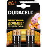 Батарейки DURACELL LR03 MN2400 (5000394080270) от Foxtrot