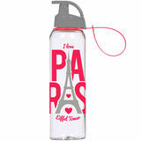 Бутылка для воды HEREVIN PARIS Hanger 750 мл (161405-200) от Foxtrot