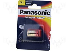Батарейки PANASONIC CR 2 (3V) от Foxtrot