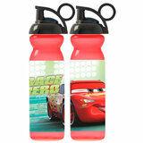 Бутылка для воды HEREVIN DISNEY CARS 0.68 л (161803-122) от Foxtrot