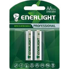 Аккумулятор Enerlight Professional AA 2700 мАч Ni-MH 2 шт (30620102) от Foxtrot