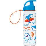 Бутылка для воды HEREVIN Shark 500 мл (161415-370) от Foxtrot