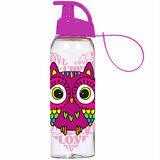 Бутылка для воды HEREVIN OWL 500 мл (161415-150) от Foxtrot