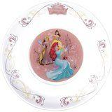 Тарелка десертная ОСЗ DISNEY Принцессы 19.6 см (16с1914 4ДЗ Принц.) от Foxtrot