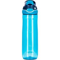 Бутылка для воды Contigo Autospout Chug Blue 720 мл (2095087) от Foxtrot