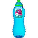Бутылка для воды SISTEMA 0.46 л Blue (785-1 blue) от Foxtrot