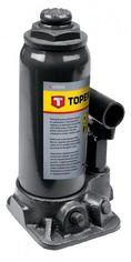 Акция на Домкрат гидравлический бутылочный 3т, 195-370мм, TOPEX 97X033 от MOYO