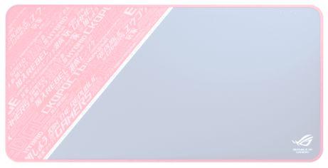 Игровая поверхность ASUS ROG Sheath PNK LTD (90MP00K2-B0UA00) от MOYO