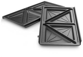 Комплект пластин для сендвичей DeLonghi Dlsk 154 от Stylus