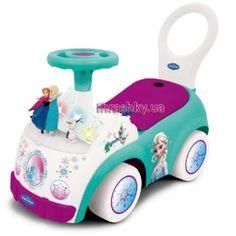 Толокар Kiddieland Disney Холодное сердце (52795) от Будинок іграшок