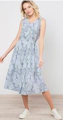 Платье MR520 MR 229 2473 0420 XS Blue (2000099823434) от Rozetka