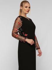 Платье VLAVI Адель 108705 58 Черное от Rozetka